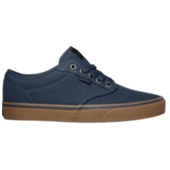 vans zapatilla azul