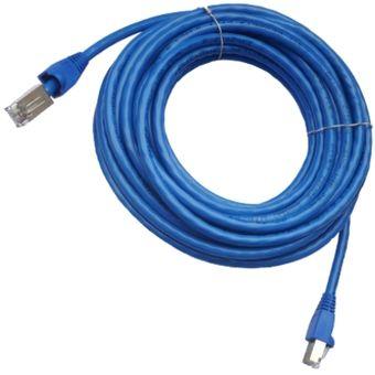 Compra cable de red categor a 6 de 15 metros online for Cable de red categoria 6