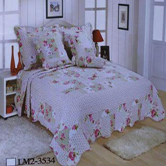 Compra colchas edredones cubrelechos tendido cama doble - Como hacer edredones ...