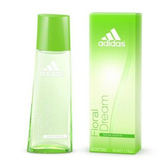 adidas floral dream mujer 50 ml