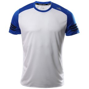 camisetas deporte adidas hombre