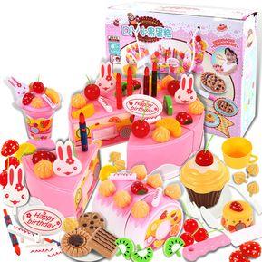 pcs plstico de cocina de corte juguet