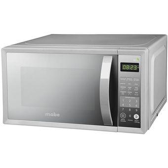 Compra horno de microondas 0 7p mabe mod hmm70sej online for Horno microondas pequeno