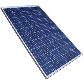 Compra Panel Solar Fotovoltaico Policristalino Iusa 448137