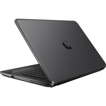 Notebook HP 240 G5 - W6B97LT