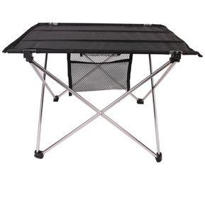 mesa plegable picnic al aire libre