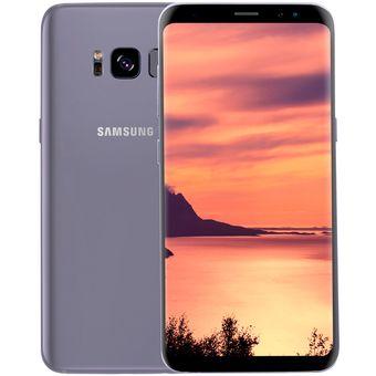 Samsung Galaxy S8 Dual Sim 64GB - Orchid Gray