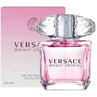 perfumes de versace mujer