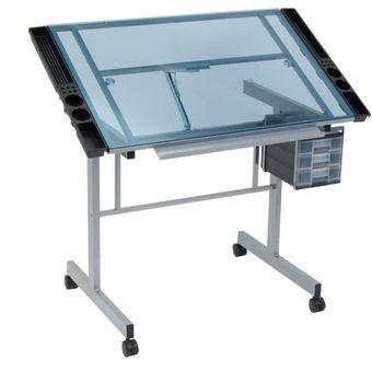 tabla mesa de trabajo para dibujo escritorio restirador