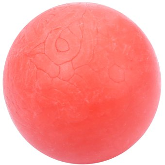 Compra juguete de bola de masticar de goma de mascota for Bola juguete