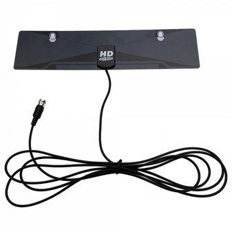 Compra interior antena de tv digital hdtv dtv caja de antena de tv online linio per - Antena de tv interior ...