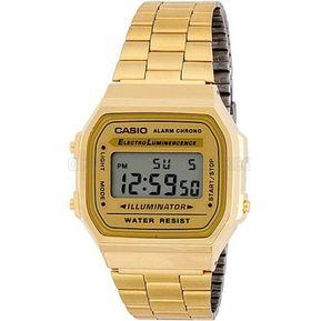 relojes mujer digital dorados 9b10796906d1