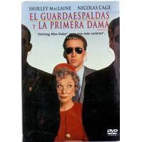 El Guardaespaldas Y La Primera Dama Película Dvd