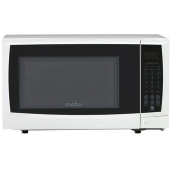 Compra horno microondas 0 7 pies mabe hmm70sw blanco - Horno microondas pequeno ...