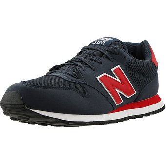 zapatillas azules new balance hombre
