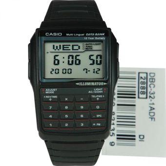 fc706cdd2240 reloj casio hombre telememo