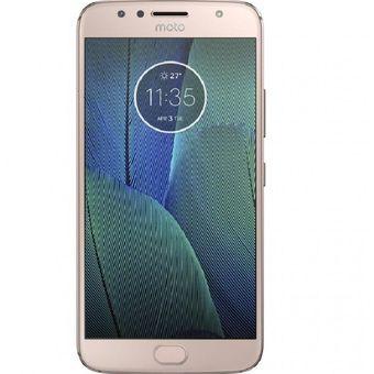 Motorola Moto G5s Plus - Dorado