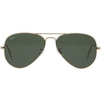 gafas ray ban hombre aviador