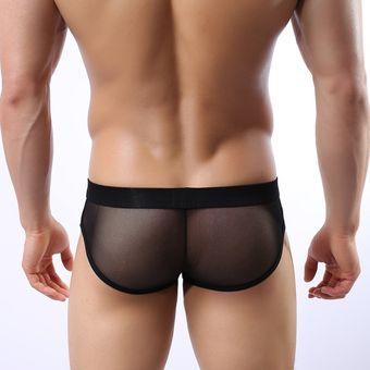Compra ropa interior masculina malla transparente ropa for Ropa interior sexi masculina