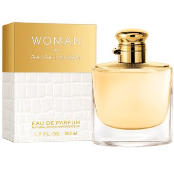 RALPH LAUREN WOMAN X50V EDP