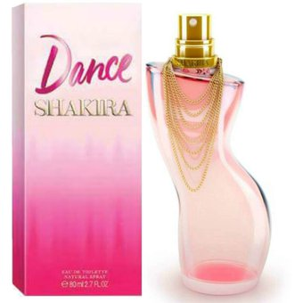 DANCE FEM 50 ML EDT - SHAKIRA