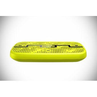 Parlante Motorola Sol Republic X Portatil Multiusuario Nfc Bluetooth