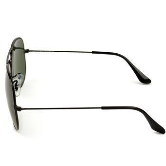 lentes ray ban aviator gota grande rb3026 armazon negro