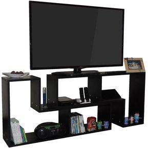 mesa de tv led pingpong tipo modular ra