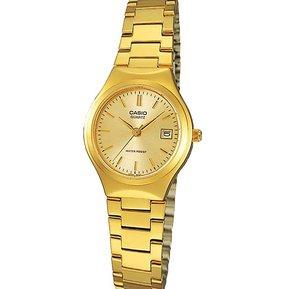 205825882aa5 relojes mujer casio dorado rosa