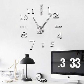 reloj de pared d para