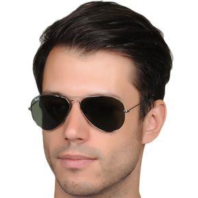 ray ban aviator hombre