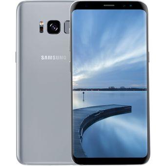 Samsung Galaxy S8+ 64GB-Arctic Silver