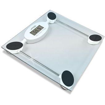 Bascula De Baño Digital | Compra Bascula De Bano De Alta Precision Digital Transparente
