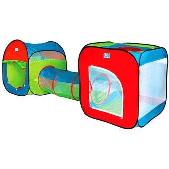 agotado tienda de campaa diseo tnel juego al aire libre interior exterior juguete para nios infantil