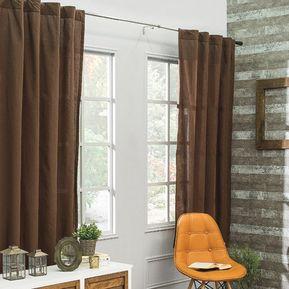 cortinas cortas vianney