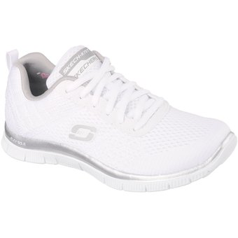 Skechers Online Mujer Para Zapatos Pz75tt Tenis Blancos qKItS4t