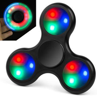 spinner fidget gyro juguete de bola de a