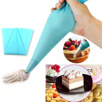 manga para duya de silicon decoracion pastel cupcakes