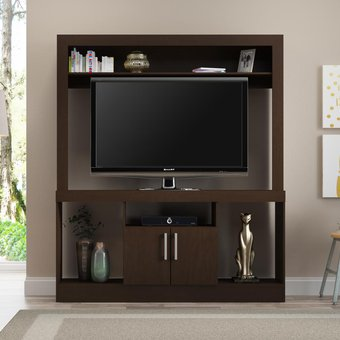 Compra centro de entretenimiento bertolini 1303 - Muebles para teles ...