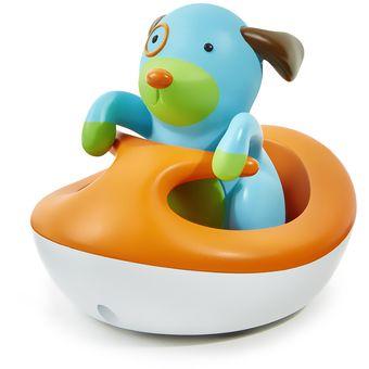 Compra juguete ba o bebes rompe olas zoo skip hop online - Juguetes bano bebe ...