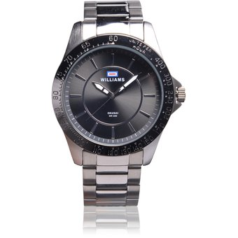 Reloj Williams WIH0020-ANM-7A1