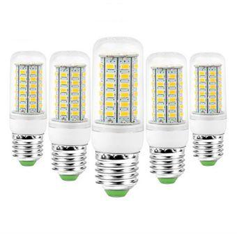 luz led lmpara led de luz de maz para casa
