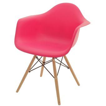 Compra silla de comedor mobilier replica eames armchair for Mobilier eames