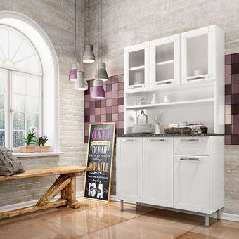 Compra alacena de acero bertolini multipla triple - Muebles de cocina alacenas ...