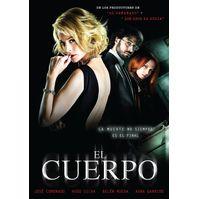 El Cuerpo, Jose Coronado, Pelicula en Dvd