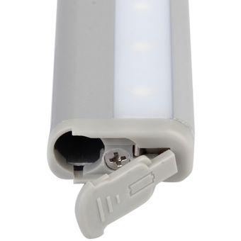 magideal induccin de infrarrojos sensor de luz de la lmpara led para cocina de casa armario