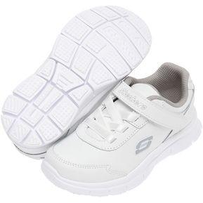 Zapatillas Skechers Blancos Skechers Blancos Hombre