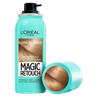 L'Oreal Paris Magic Retouch Root Concealer Sprays