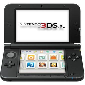 Nintendo 3DS XL MARIO TENNIS Bundle