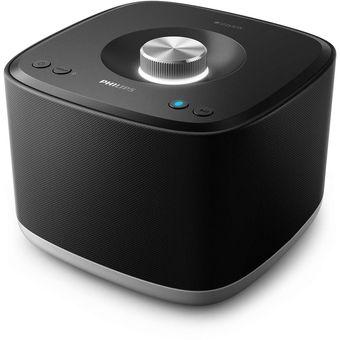 Parlante Inalámbrico Bluetooth Philips Bm5B/77 Izzylink